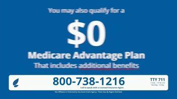 GoMedicare TV Spot, 'Added Back: Eligible' - Thumbnail 5