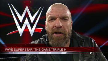World Wrestling Entertainment TV Spot, 'The Future of Wrestlemania'