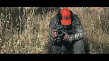 Bedford Camera & Video TV Spot, 'Sportsman Channel: Up Our Game'