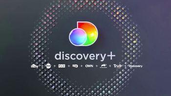 Discovery+ TV Spot, 'Expedition Bigfoot' - Thumbnail 10