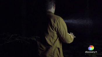 Discovery+ TV Spot, 'Expedition Bigfoot' - Thumbnail 4
