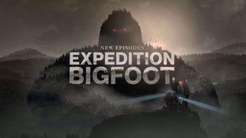 Discovery+ TV Spot, 'Expedition Bigfoot' - Thumbnail 9