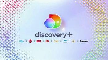 Discovery+ TV Spot, 'Do the Math' - Thumbnail 10