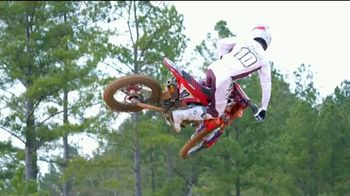 FLY Racing TV Spot, 'Lite Copper LE' featuring Justin Brayton - Thumbnail 6