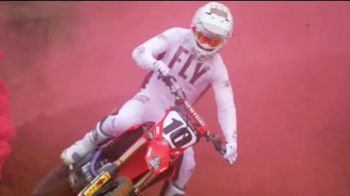 FLY Racing TV Spot, 'Lite Copper LE' featuring Justin Brayton - Thumbnail 7