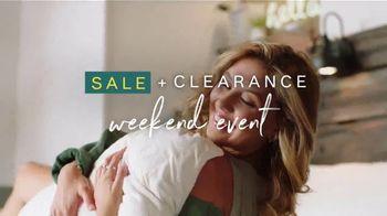 Ashley HomeStore Sale + Clearance Weekend Mattress Event TV Spot, '$300 Ashley Cash' - Thumbnail 3