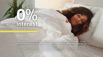 Ashley HomeStore Sale + Clearance Weekend Mattress Event TV Spot, '$300 Ashley Cash' - Thumbnail 5