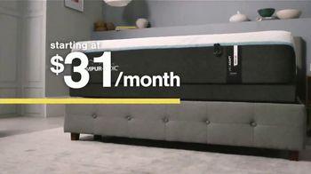 Ashley HomeStore Sale + Clearance Weekend Mattress Event TV Spot, '$300 Ashley Cash' - Thumbnail 6