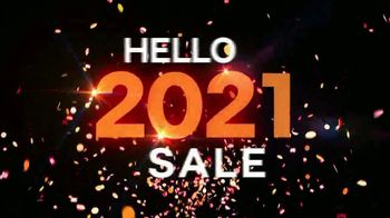 Ashley HomeStore Hello 2021 Sale TV Spot, '2020 is Over'