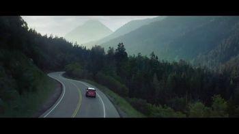 2021 Kia Sportage TV Spot, 'Mountain' [T1] - Thumbnail 1