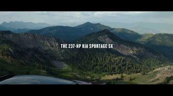 2021 Kia Sportage TV Spot, 'Mountain' [T1] - Thumbnail 7