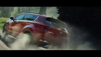 2021 Kia Sportage TV Spot, 'Mountain' [T1] - Thumbnail 2