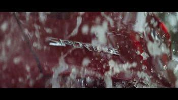 2021 Kia Sportage TV Spot, 'Mountain' [T1] - Thumbnail 3