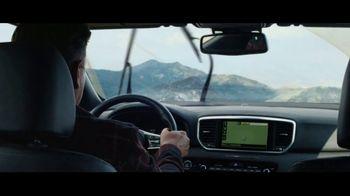 2021 Kia Sportage TV Spot, 'Mountain' [T1] - Thumbnail 5