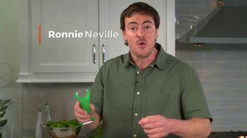 Ultimate Irish Peeler TV Spot, 'Grandma Always Said: Bonus Spiralizer'