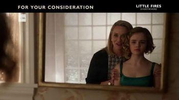 Hulu TV Spot, 'Little Fires Everywhere' - Thumbnail 1