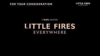 Hulu TV Spot, 'Little Fires Everywhere' - Thumbnail 10
