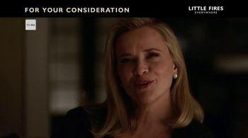 Hulu TV Spot, 'Little Fires Everywhere' - Thumbnail 4