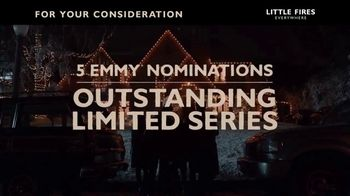 Hulu TV Spot, 'Little Fires Everywhere' - Thumbnail 5