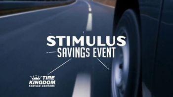 Tire Kingdom Stimulus Savings Event TV Spot, 'Mail-in Rebate: Continental Tires' - Thumbnail 6