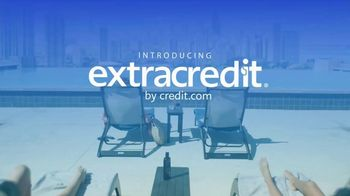Credit.com Extracredit TV Spot, 'Good to Be Extra: Build It' - Thumbnail 1