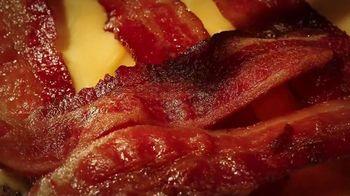 Burger King Bacon King TV Spot, 'Resolutions' - Thumbnail 6