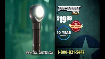 Tac Light 360 TV Spot, 'The Next Level' Featuring Nick Bolton