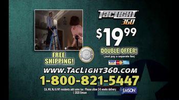 Tac Light 360 TV Spot, 'The Next Level' Featuring Nick Bolton - Thumbnail 9