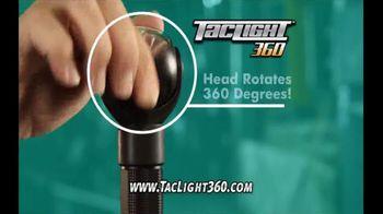 Tac Light 360 TV Spot, 'The Next Level' Featuring Nick Bolton - Thumbnail 2