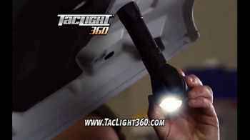 Tac Light 360 TV Spot, 'The Next Level' Featuring Nick Bolton - Thumbnail 4