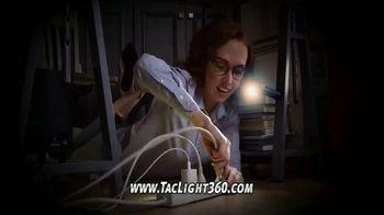 Tac Light 360 TV Spot, 'The Next Level' Featuring Nick Bolton - Thumbnail 5
