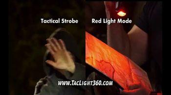 Tac Light 360 TV Spot, 'The Next Level' Featuring Nick Bolton - Thumbnail 6