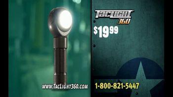 Tac Light 360 TV Spot, 'The Next Level' Featuring Nick Bolton - Thumbnail 7