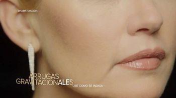 Cicatricure Gold Lift TV Spot, 'Efecto de tristeza' con Valeria Mazza [Spanish] - Thumbnail 3