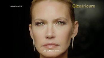 Cicatricure Gold Lift TV Spot, 'Efecto de tristeza' con Valeria Mazza [Spanish]