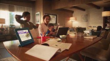 XFINITY Gig Wifi TV Spot, 'Breaking the Gig Barrier' - Thumbnail 7