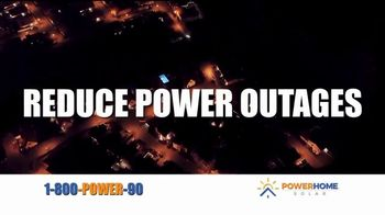 Power Home Solar & Roofing TV Spot, 'Solar Stimulus Package' Song by Twisted Sister