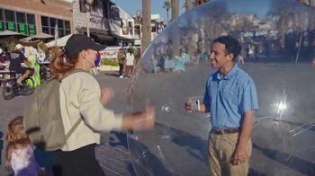 Honda TV Spot, 'Momentos de ayuda: burbuja Honda' [Spanish] [T2]