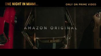 Amazon Prime Video TV Spot, 'One Night in Miami: Powerful Review'