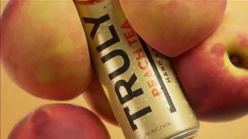 Truly Hard Seltzer Iced Tea TV Spot, 'Joyful Flavor'