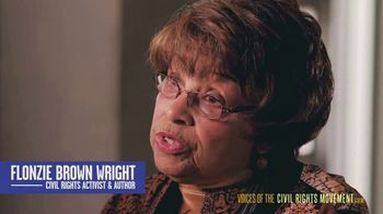 Voices of the Civil Rights Movement TV Spot, 'See Their Stories' - 100 commercial airings