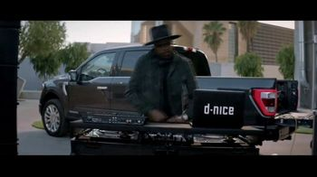 2021 Ford F-150 TV Spot, 'Work It Out' Featuring D-Nice [T1] - Thumbnail 8