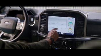 2021 Ford F-150 TV Spot, 'Work It Out' Featuring D-Nice [T1] - Thumbnail 7