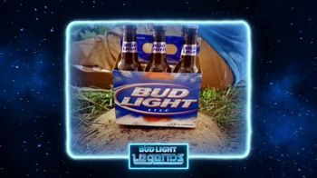 Bud Light TV Spot, 'Legends: Picnic' Featuring Cedric the Entertainer - Thumbnail 4