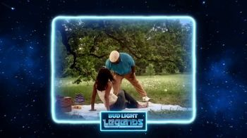 Bud Light TV Spot, 'Legends: Picnic' Featuring Cedric the Entertainer - Thumbnail 6
