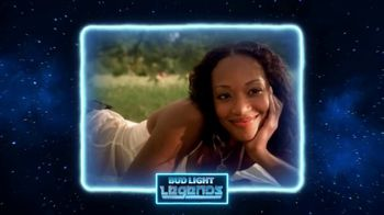 Bud Light TV Spot, 'Legends: Picnic' Featuring Cedric the Entertainer - 2 commercial airings