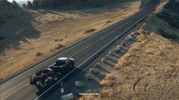 Ram Trucks TV Spot, 'Like Never Before' Song by Foo Fighters [T1] - Thumbnail 1