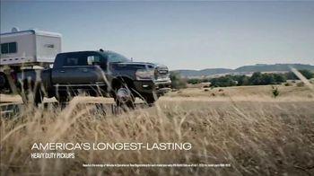 Ram Trucks TV Spot, 'Like Never Before' Song by Foo Fighters [T1] - Thumbnail 3