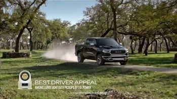 Ram Trucks TV Spot, 'Like Never Before' Song by Foo Fighters [T1] - Thumbnail 4