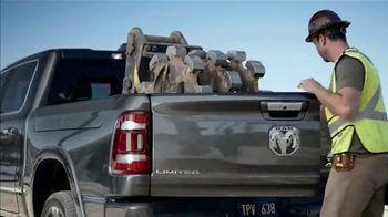 Ram Trucks TV Spot, 'Like Never Before' Song by Foo Fighters [T1] - Thumbnail 5